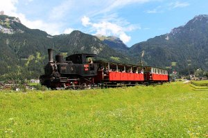 Achensee vlak