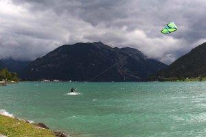 Achensee kitesurf