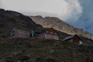 Breslauer Hütte