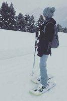 Vent v Otztalskych Alpach