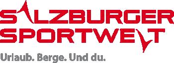 Salzburger Sportwelt - region
