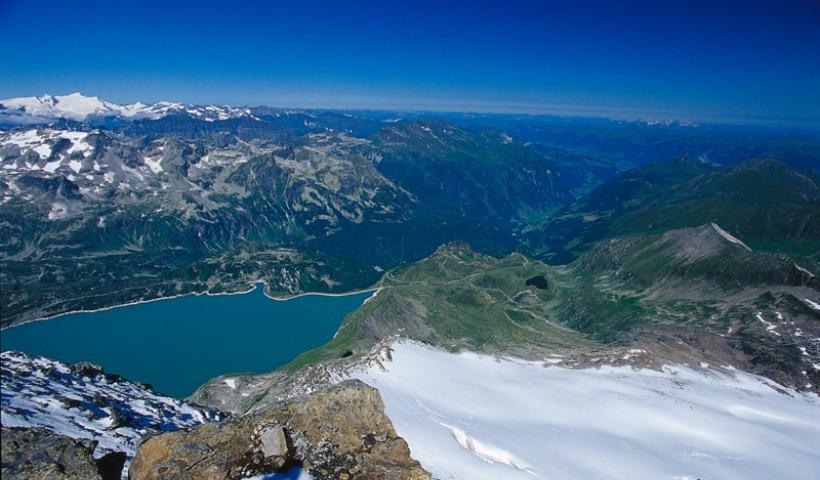 Narodni Park Vysoke Taury Dovolena V Alpach